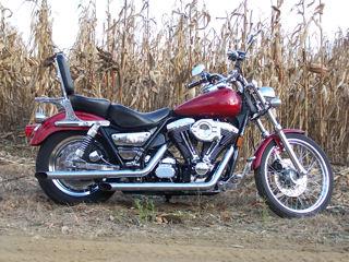 Harley-Davidson FXRII